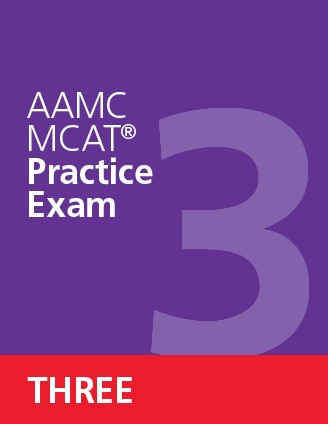 aamc mcat practice exam three